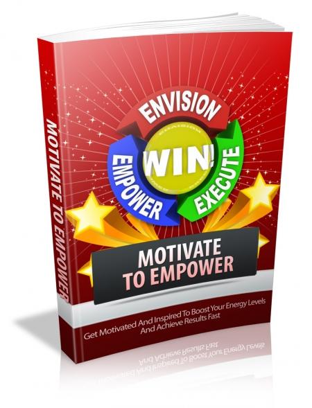 MotivateToEmpower