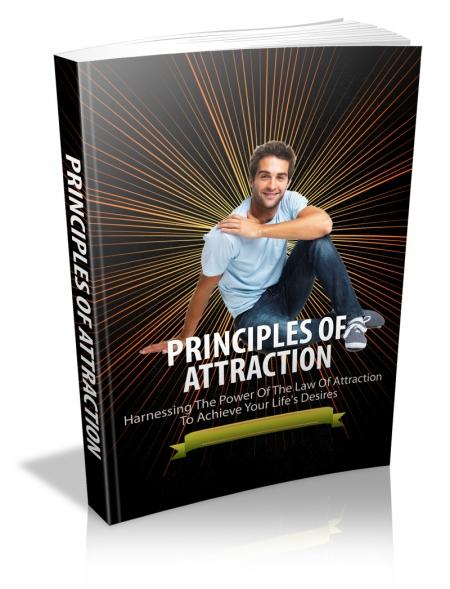 PrinciplesOfAttraction